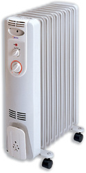 Heatrunner Heater for 20m.sq 230V/50Hz 3 Settings  in StationeryHut
