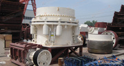 Symons Cone crusher/cone crusher/crushing machine/high productive crus