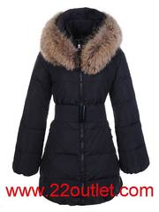 Leather jacket, Moncler coat, www.22outlet.com