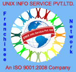 FRANCHISEE OF UNIX INFO SERVICES AT FREE