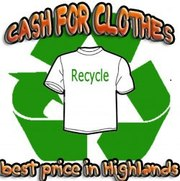 Cash for Clothes Inverness