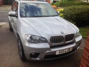 Bmw X5 M 3.0 Bmw x5 40d m sport huge spec bmw warranty