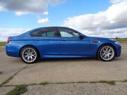 BMW M5 BMW M5 F10 - V8 TWIN TURBO - 21K - FSH - 550BHP -