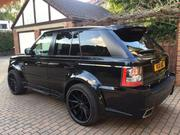 Land Rover Range Rover 40000 miles