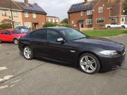 2012 BMW BMW 550IX M SPORT