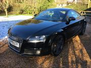 Audi Tt 37246 miles Audi TT,  S Line,  QUATTRO,  TFSI,  Special Edition 19