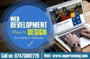 Freelance Web Designer   Modern,  Effective & Affordable   Web Develop